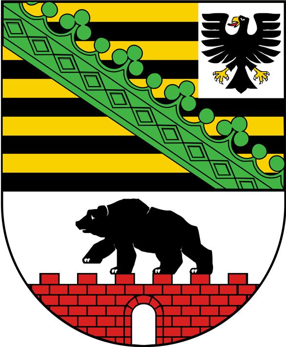Sachaen-Anhalt