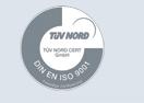 lottobay zertifiziert gemäß TÜV NORD CERT-Verfahren
