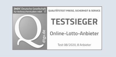 lottobay - bester Kundendienst