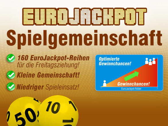 Eurojackpot Zahlen Historie