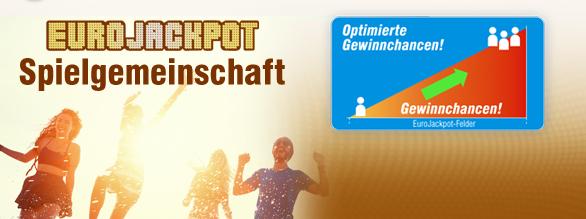 lottobay - EuroJackpot online spielen